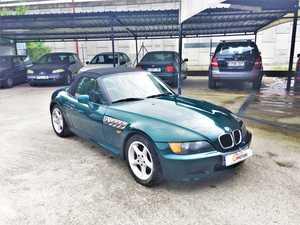 BMW Z3 Coupé 1.9   - Foto 3