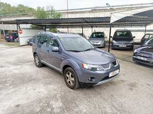 Mitsubishi Outlander 2.0 DID INTENSIVE   - Foto 3