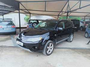 Mitsubishi Outlander 2.0 DiD INTENSIVE PLUS   - Foto 2