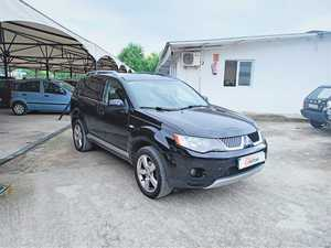 Mitsubishi Outlander 2.0 DiD INTENSIVE PLUS   - Foto 3
