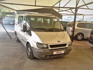 Ford Transit  Minibus y Kombi 260  85CV MIXTA   - Foto 2