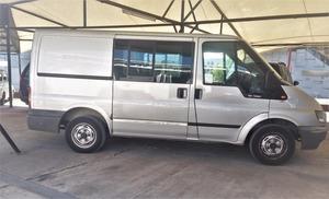 Ford Transit  Minibus y Kombi 260  85CV MIXTA   - Foto 3