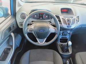 Ford Fiesta 1.25 titanium 82   - Foto 9