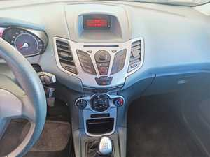 Ford Fiesta 1.25 titanium 82   - Foto 11