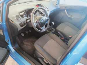 Ford Fiesta 1.25 titanium 82   - Foto 10