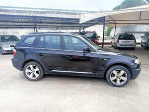 BMW X3 3.0 D AUTOMATIC   - Foto 2
