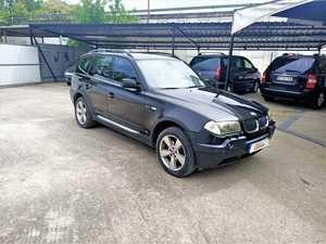 BMW X3 3.0 D AUTOMATIC   - Foto 4