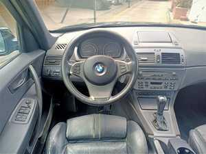 BMW X3 3.0 D AUTOMATIC   - Foto 9