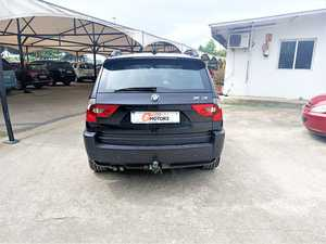 BMW X3 3.0 D AUTOMATIC   - Foto 6