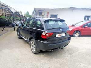 BMW X3 3.0 D AUTOMATIC   - Foto 7