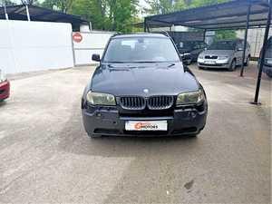 BMW X3 3.0 D AUTOMATIC   - Foto 8