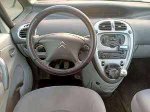 Citroën Xsara Picasso 1.6 HDI 92LX PLUS   - Foto 9