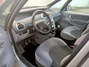 Citroën Xsara Picasso 1.6 HDI 92LX PLUS   - Foto 11
