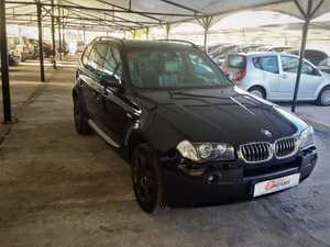 BMW X3 3.0d AUT   - Foto 2