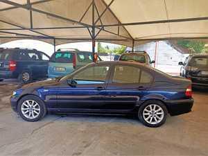 BMW Serie 3 320 D MAN   - Foto 2