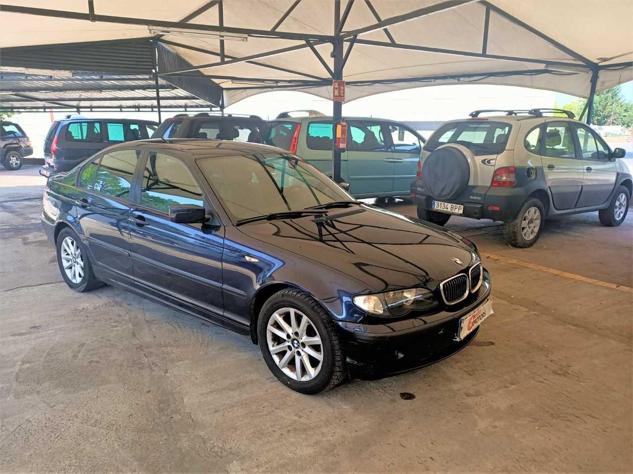 BMW Serie 3 320 D MAN   - Foto 1