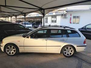 BMW Serie 3 Touring 330 D   - Foto 3