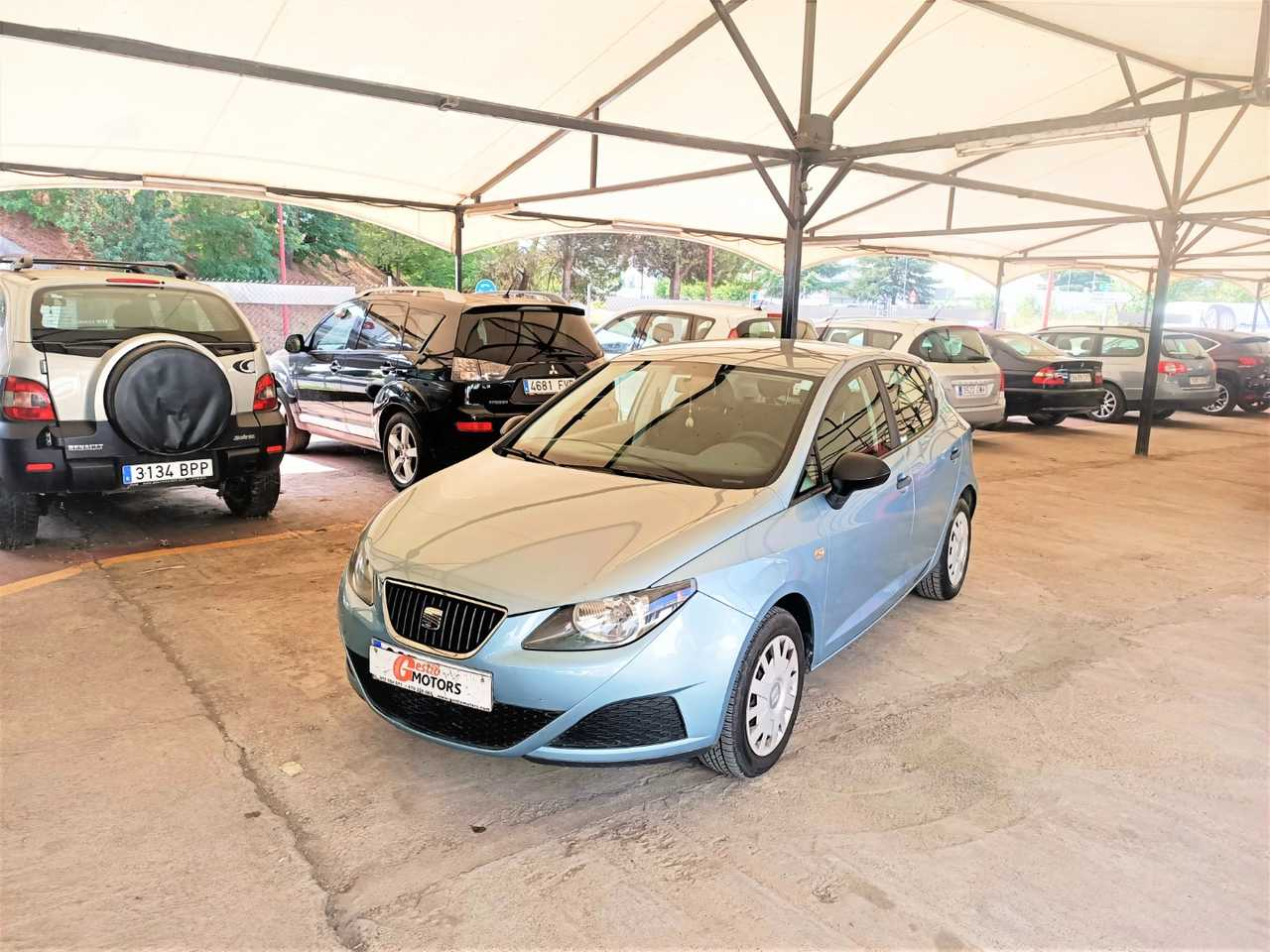 Seat Ibiza 1.2 12v REFERENCE AIRE   - Foto 1