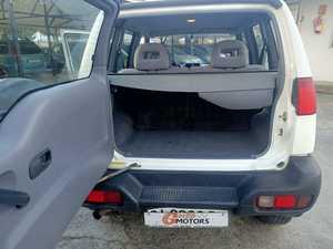 Nissan Terrano II 2.7 TDI 3P   - Foto 14