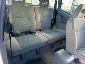 Nissan Terrano II 2.7 TDI 3P   - Foto 13