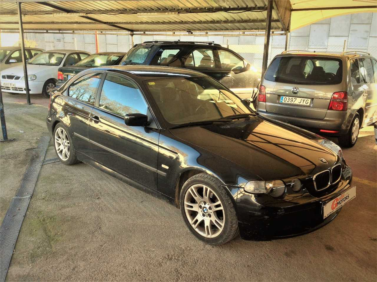 BMW Serie 3 Compact 320 TD   - Foto 1