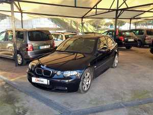 BMW Serie 3 Compact 320 TD   - Foto 2
