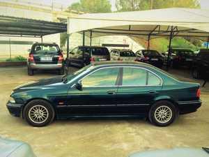 BMW Serie 3 523 i    - Foto 2