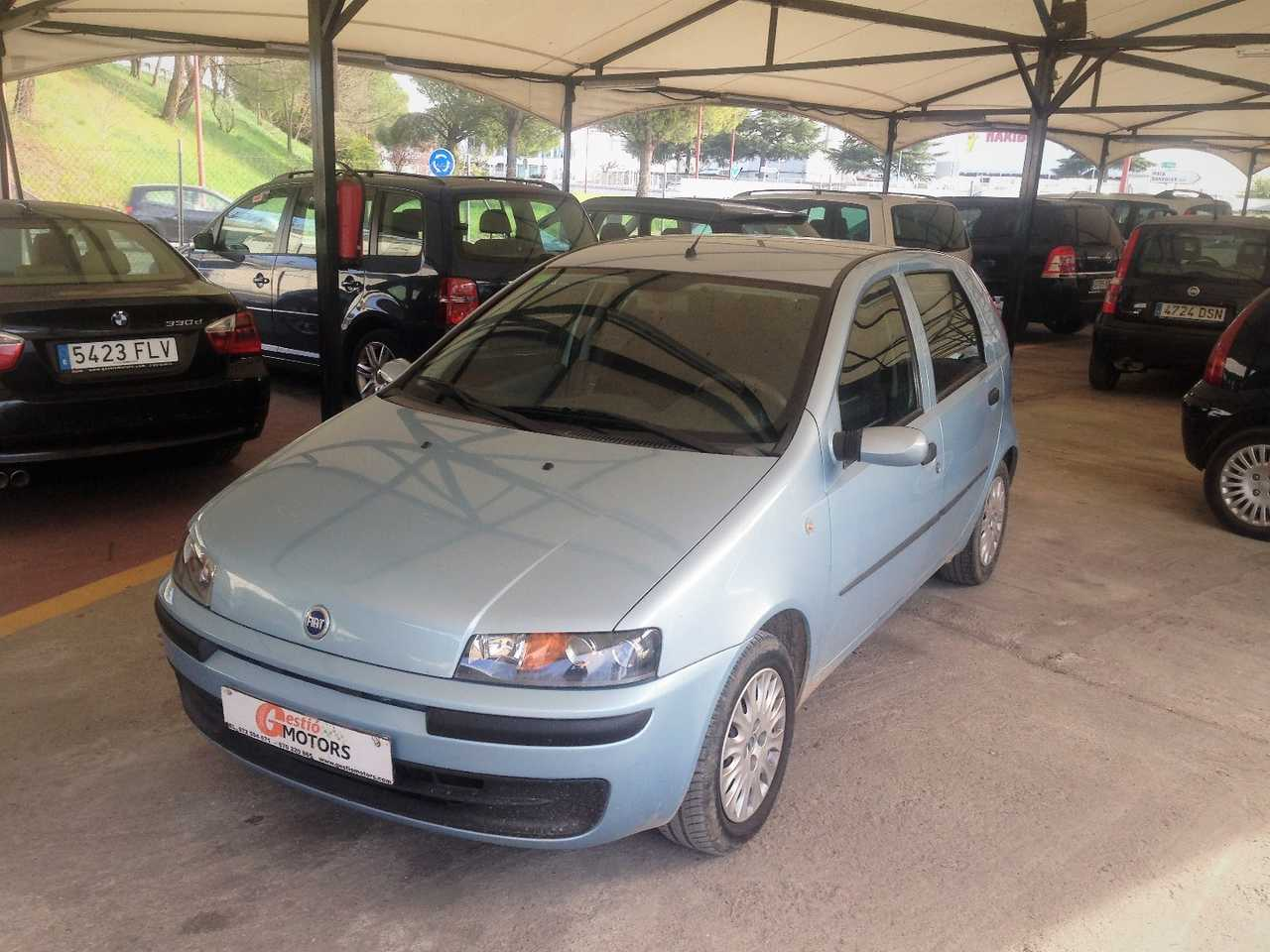 Fiat Punto  1.9   - Foto 1