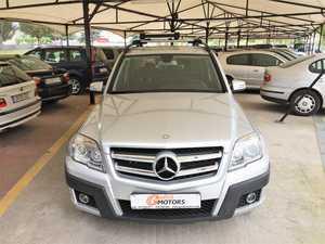 Mercedes Clase GLK 320 CDI 4MATIC   - Foto 2