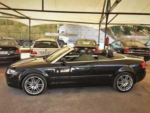 Audi A4 Cabrio 2.0 Sline   - Foto 3
