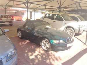 BMW Z3 Coupé 1.8    - Foto 3