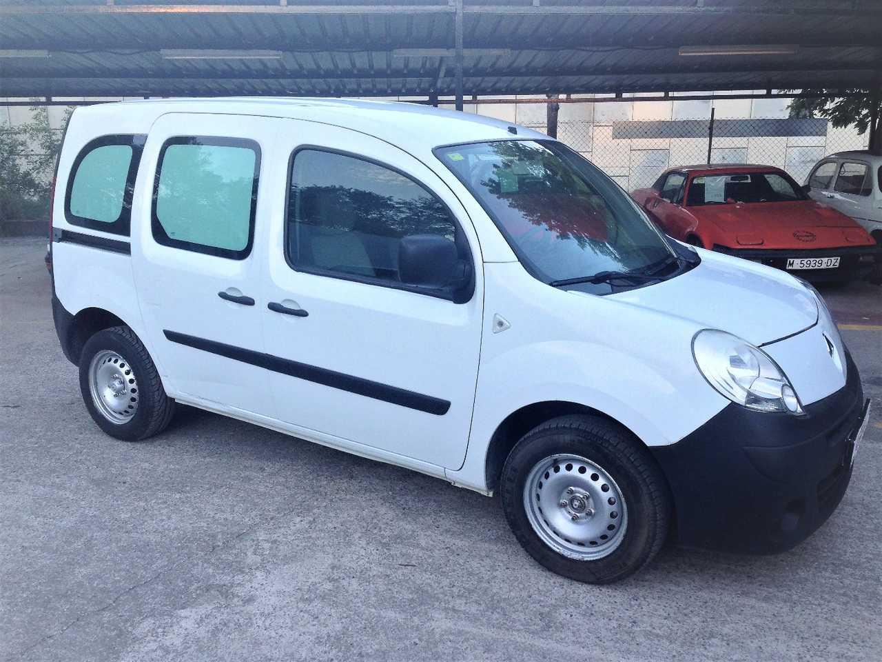 Renault Kangoo 1.5 DCI   - Foto 1