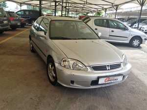 Honda Civic 1.4   - Foto 2