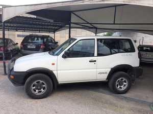 Nissan Terrano II 2.7 TDI LX   - Foto 3
