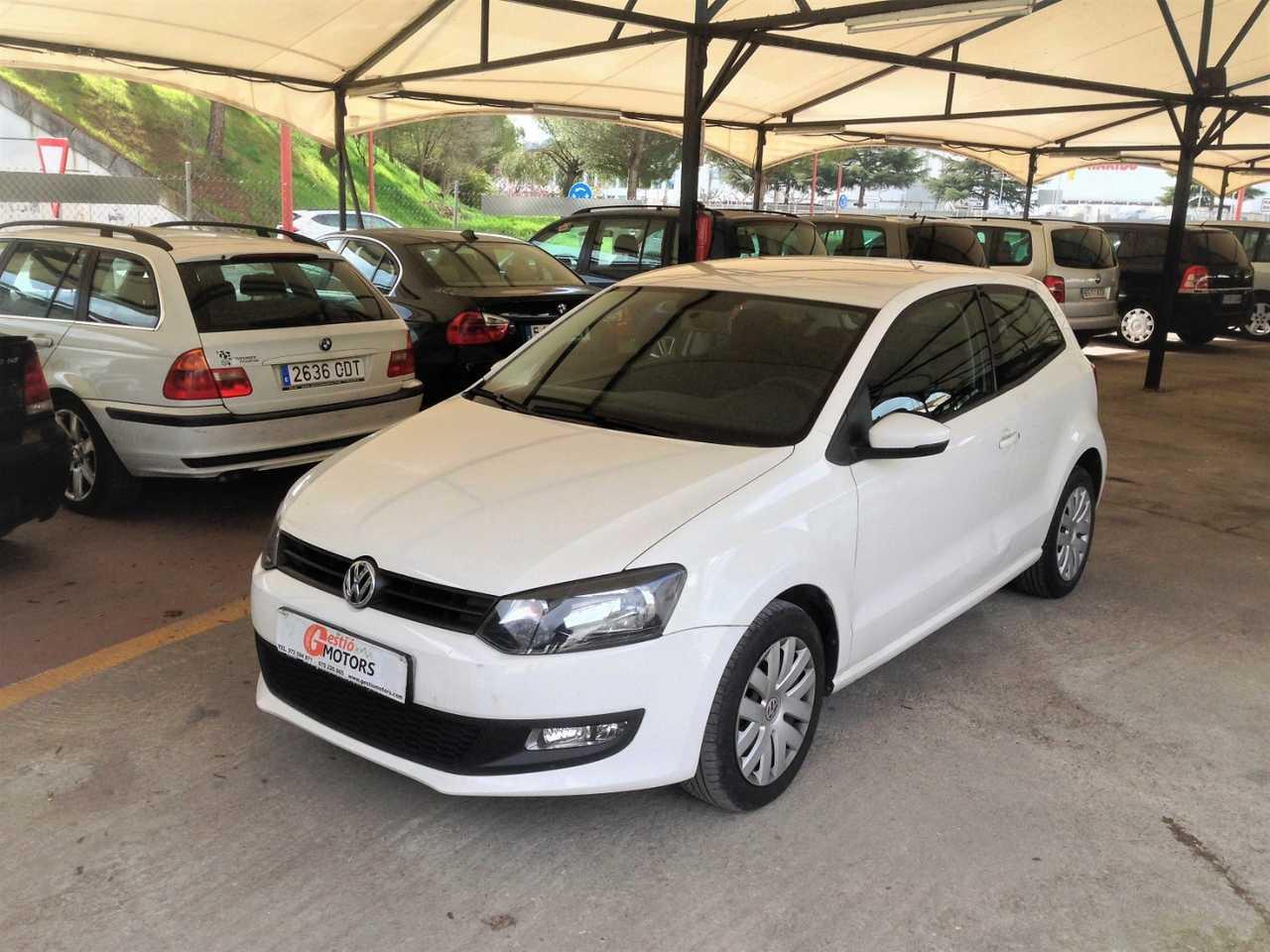 Volkswagen Polo 1.2 70cv  BTM   - Foto 1
