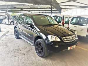Mercedes Clase M ML 280 CDI 4M   - Foto 3