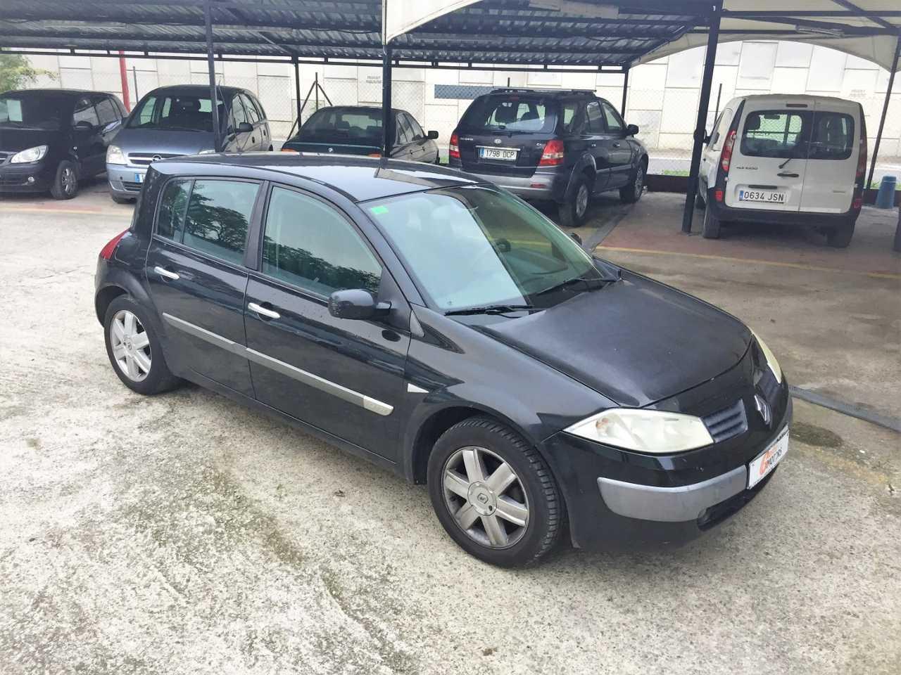 Renault Megane 1.6   - Foto 1