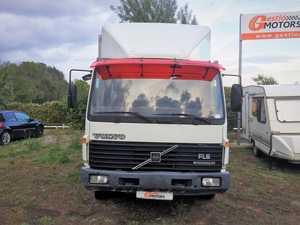 Volvo 240 FL-6 12    - Foto 2