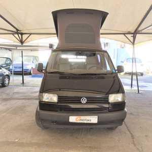 Volkswagen California 2.4 SYNCRO   - Foto 2