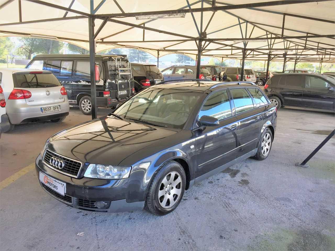 Audi A4 Avant 1.9 TDI   - Foto 1