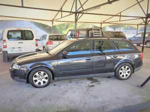 Audi A4 Avant 1.9 TDI   - Foto 3