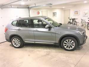 BMW X3 X DRIVE 30D   - Foto 2