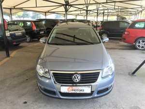 Volkswagen Passat Variant 1.9 TDI BLUEMOTION   - Foto 2