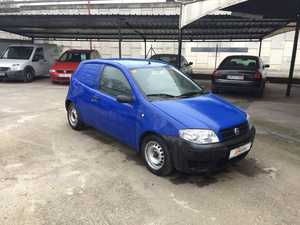 Fiat Punto van 1.3JTD   - Foto 3