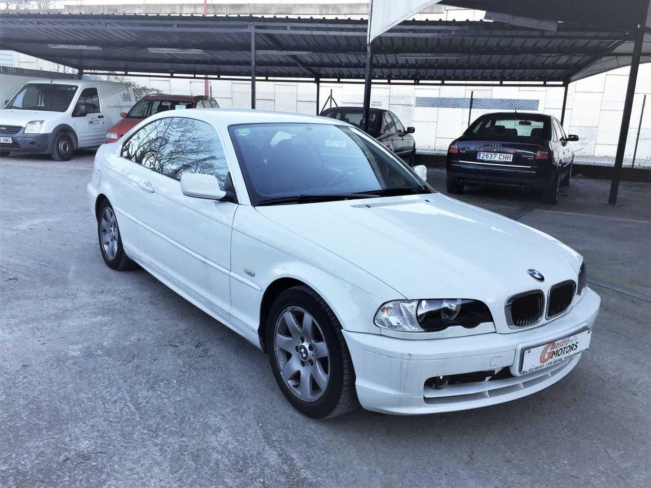 BMW Serie 3 320 CI A   - Foto 1