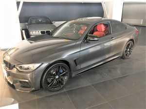 BMW Serie 4 Coupé 435i XDRIVE PERFORMANCE   - Foto 2