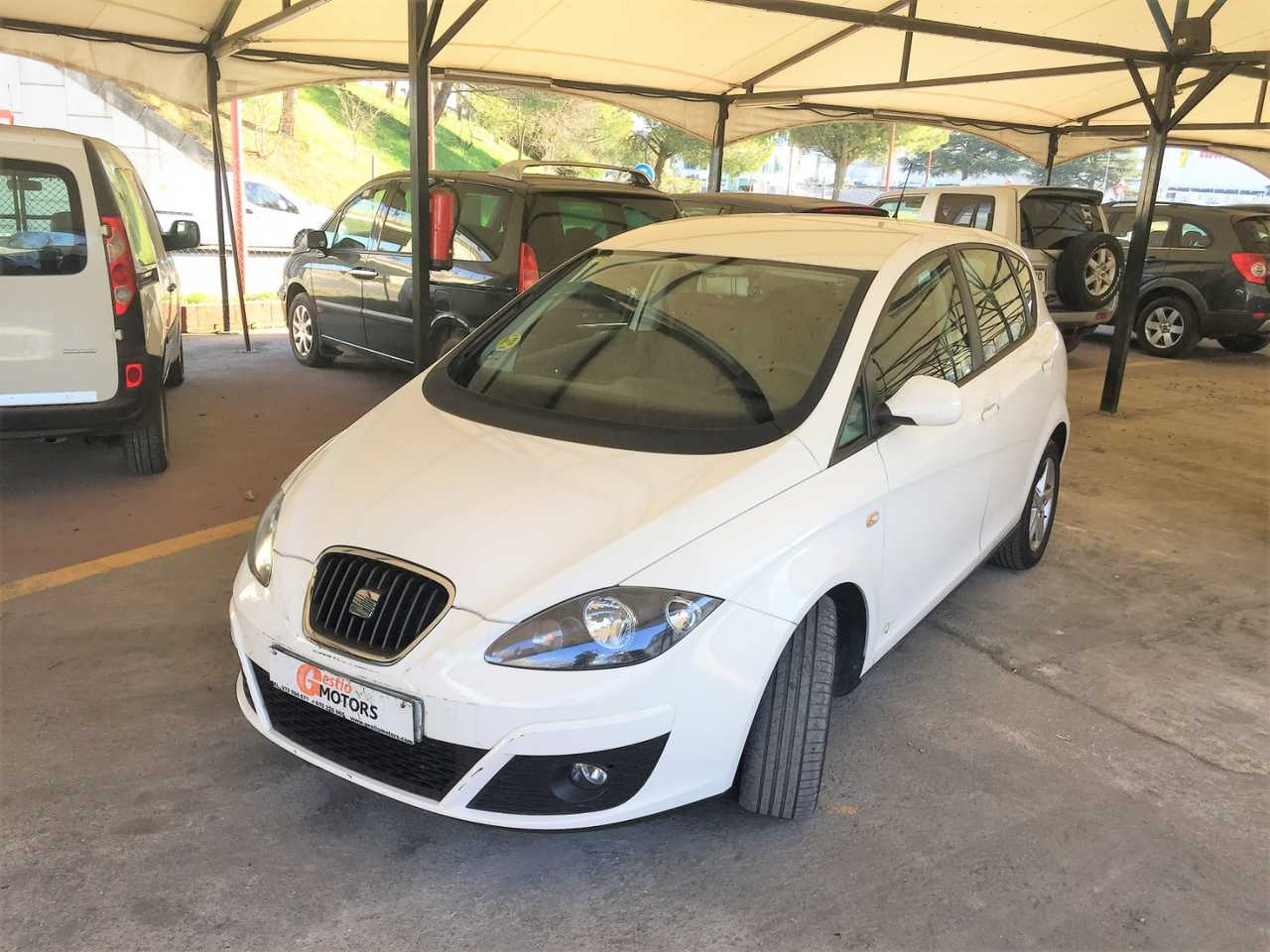 Seat Altea 1.6 TDI  Reference Copa Ecomotive   - Foto 1