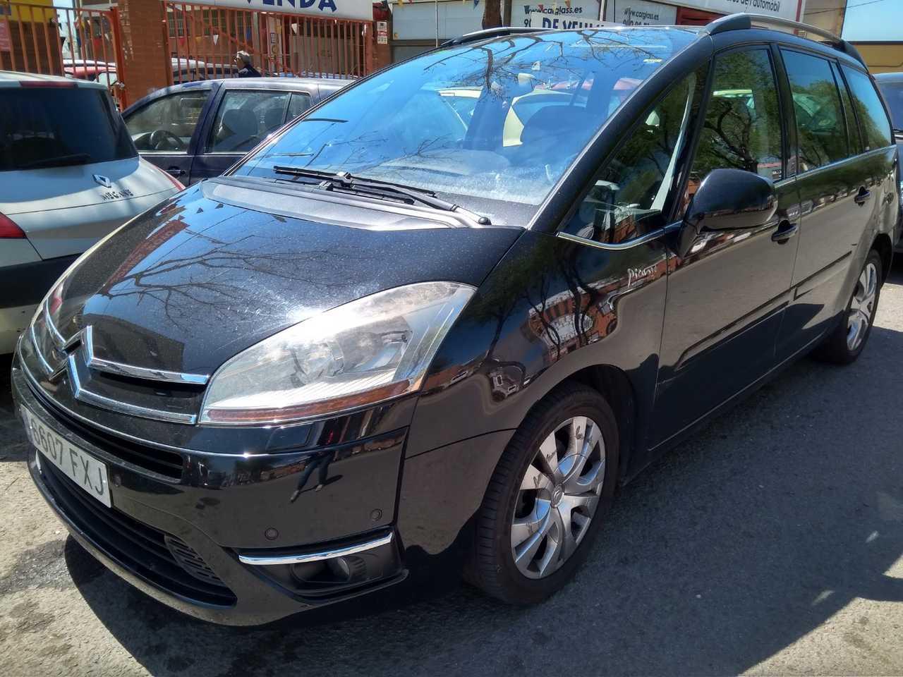 Citroën C4 Picasso 1.6 HDI   - Foto 1