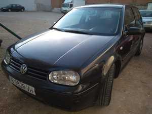 Volkswagen Golf 1.6   - Foto 2