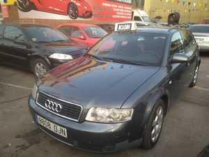 Audi A4 Avant 2.5 TDI   - Foto 2